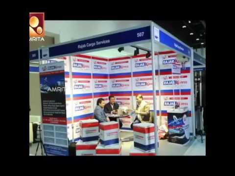 IATAWCS 2017 Abu Dhabi - Rajab Cargo