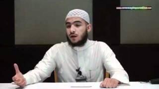 Zuhud/Asceticism of Prophet Muhammad