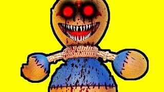ЧТО БУДЕТ ЕСЛИ АНИМАТРОНИК БАДИ FNAF Майнкрафт Виртуальная реальность Kick the Buddy Мультик Дети