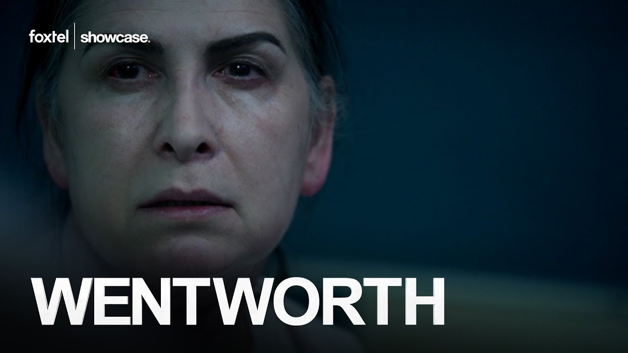 Download Wentworth Season 5 Episode 12 Finale Clip: Will and The Freak Talk