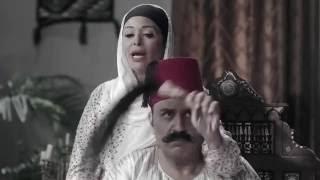 يوميات زوجة مفروسة أوي ج2 - لو كانت أمينة عملت ثورة ضد الرجالة .. شوف كان ممكن يحصل إيه؟؟