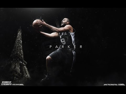 Best Tony Parker career mix - Moment for Life ᴴᴰ