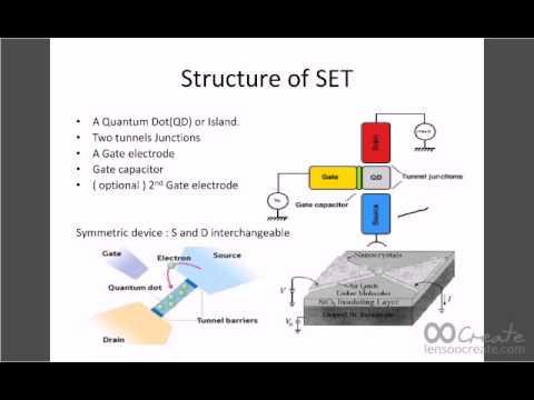 MOOC-Nanomanufacturing Stanford Project SET
