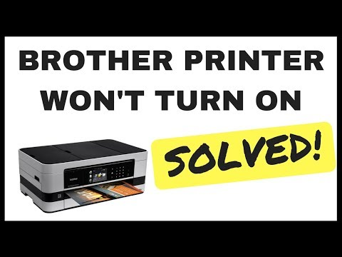 brother-printer-won't-turn-on---solved!