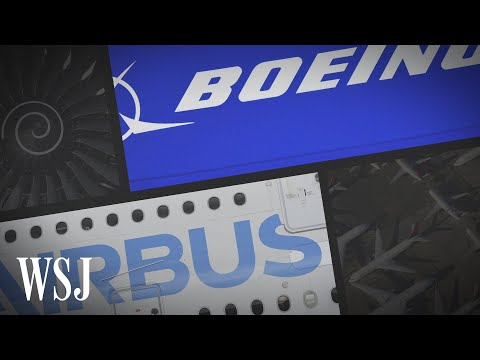 Can Boeing and Airbus Survive? | WSJ