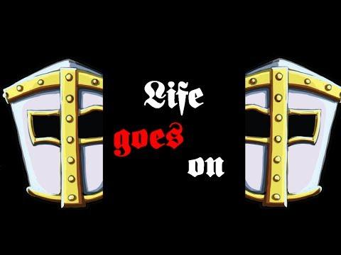 Let's play Life goes on #21 - Ich will doch nur deine Seele! [BLIND]