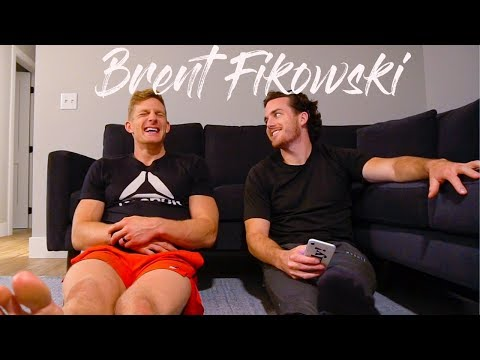 Brent Fikowski Interview - Reflecting on 2019 & His Plans for the 2020 Season