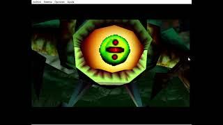 El comienzo de una gran aventura! / The Legend Of Zelda Ocarina Of Time Capitulo 1 parte 2/2