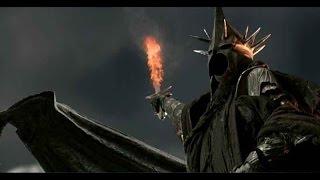 Third Age: Total War 3.2. DaC 1.2. Дол-Гулдур. - 1. Назгулы и их добыча.