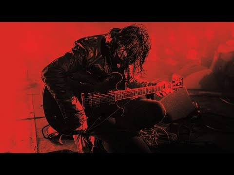 Black And Red >> Reignwolf Black And Red Official Audio Youtube