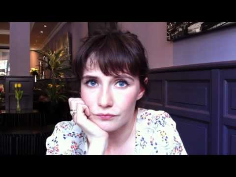 Carice Van Houten interview with Women and Hollywood.mov
