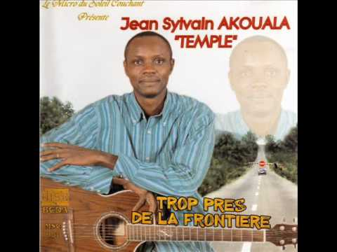 Jean-Sylvain Akouala - Le bien être universel + Paroles
