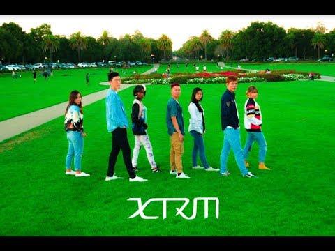 XTRM – Stanford K-pop   BTS (방탄소년단)