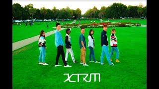 XTRM – Stanford K-pop | BTS (방탄소년단) 'DNA' Dance Cover