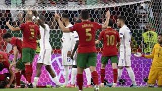 Euro 2020: Francia, Portogallo e Germania agli ottavi
