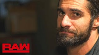 Seth Rollins refuses to let Brock Lesnar remain Universal Champion: WWE Exclusive, July 15, 2019