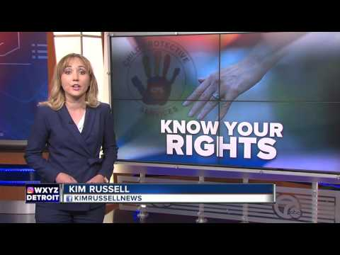 Know your rights with child protective services