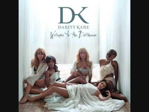 Danity Kane - Is Anybody Listening? (Lyrics)