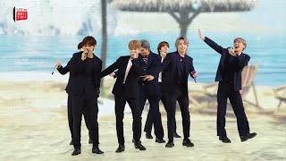 BTS Lotte Family Concert 2021 [Full]