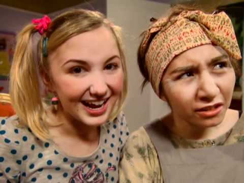 I'm going to Marry Zach Feldman Show! - So Random - Disney Channel Official