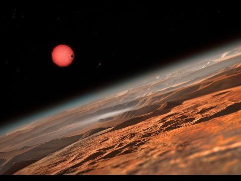 3 Earth Like Planets Discovered! Could Have Life, Water