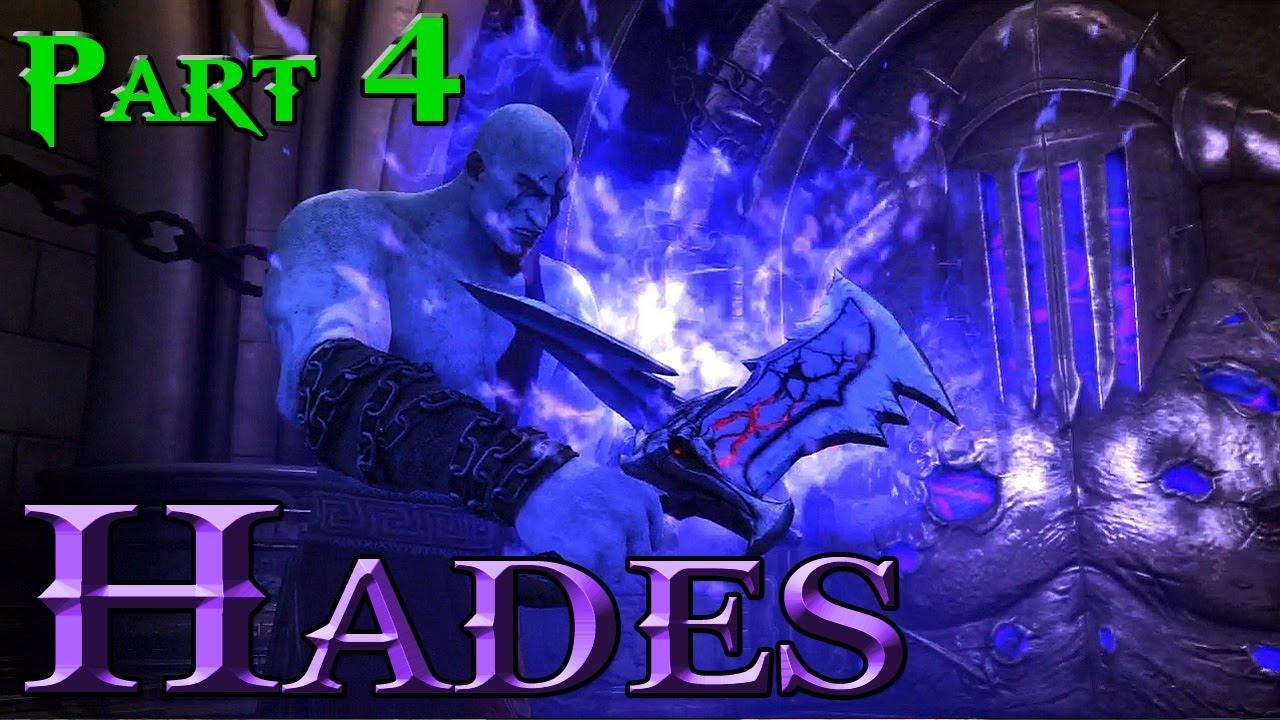 God Of War Ascension Hades | www.pixshark.com - Images ...