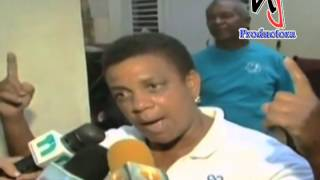 DETIENEN OCHO EMPLEADOS DE ADUANAS POR ROBO EN AEROPUERTO DEL CIBAO