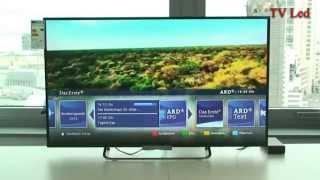 Test TV Led SONY KDL 42W655