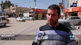 الاحتلال يمارس سياسة العقاب الجماعي بحق سكان بلدة حزما