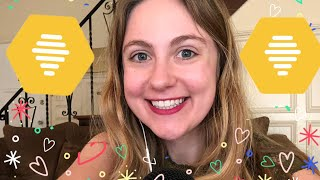 [ASMR] Swiping on Bumble & Online Dating Advice