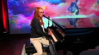Tori Amos Wild Way cbs this morning  720p