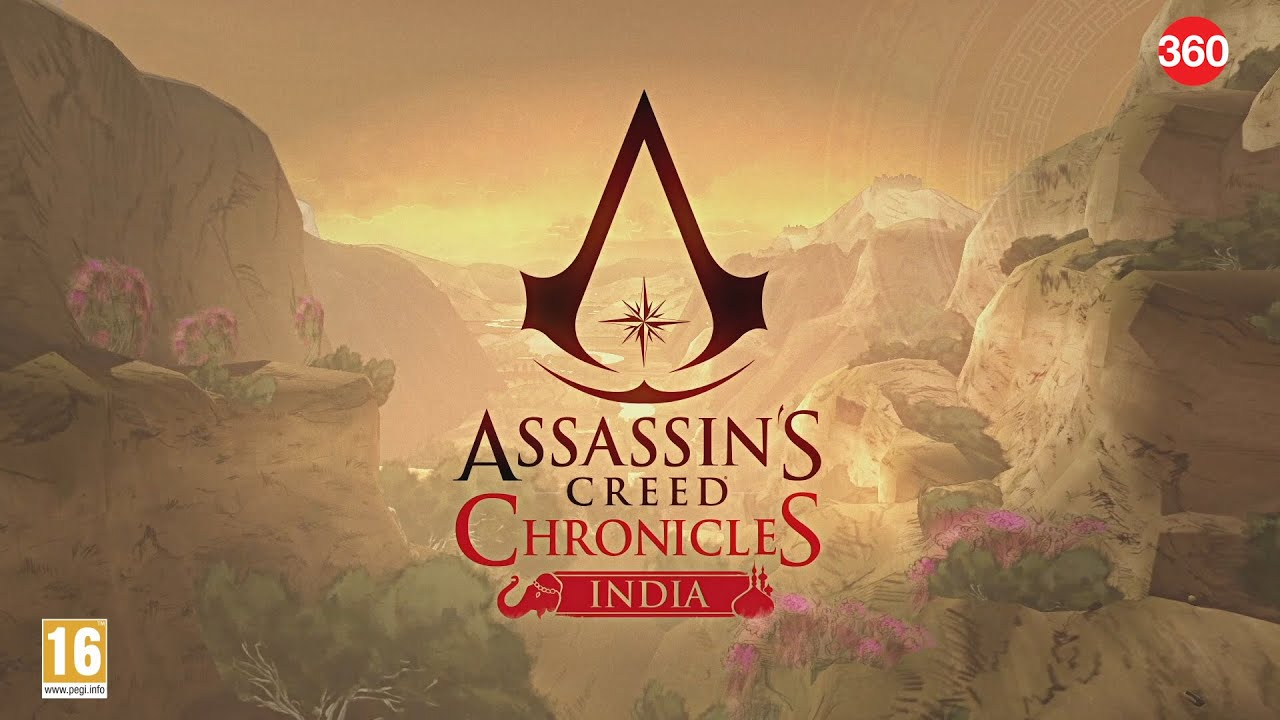 Assassin S Creed Chronicles India Gameplay Developer Walkthrough