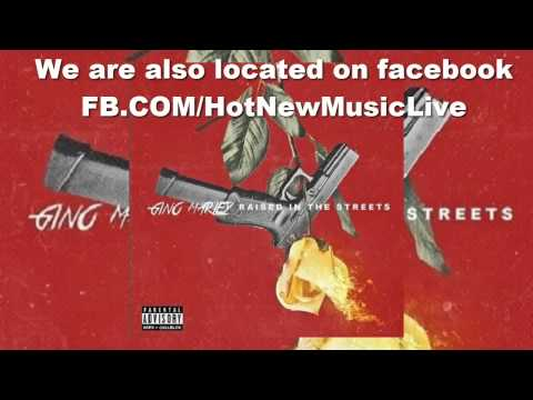 SavageSquad Records - Gino Marley - Raised In The Streets [Full Mixtape]