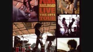 Grand Funk Railroad - Live The 1971 Tour - 03 - Footstompin