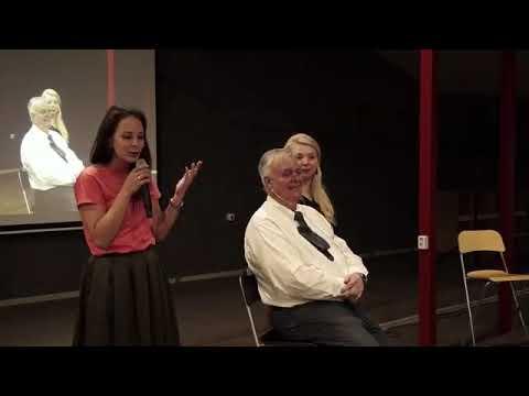 Marusya Okuchinskaya &Frank Pucelik. 03.09.2017