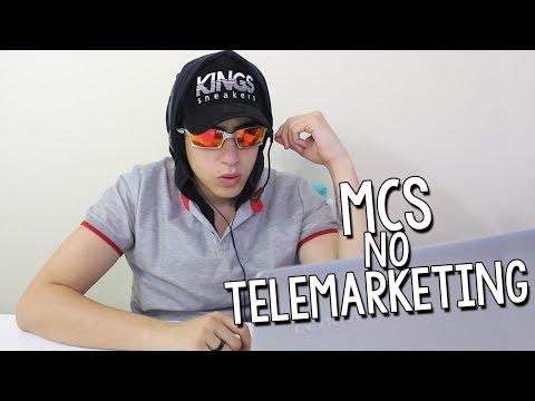 MCS NO TELEMARKETING