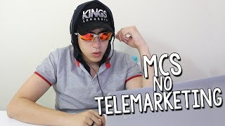 MCS NO TELEMARKETING