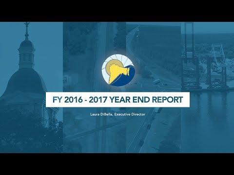 Nassau County Economic Development: Infrastructure to Build On