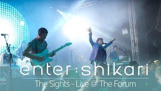 Enter Shikari - The Sights    Live @ The Forum