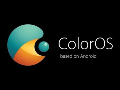 Обзор ColorOS на примере OPPO F5