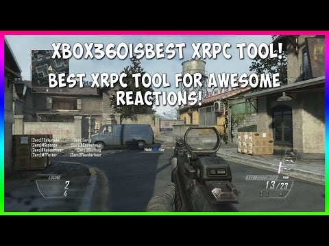 How To Make A XRPC Tool NO JTAG / RGH Needed - MW3 Recovery