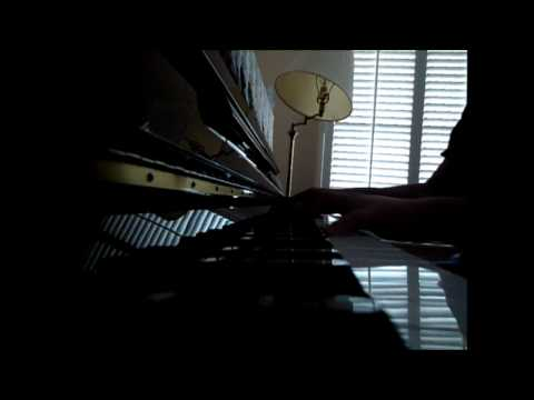 Just a Dream - Nelly (cover) William Li //free sheet music