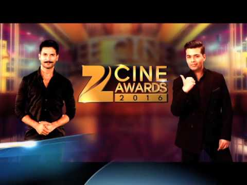 Zee Cine Awards 2016 - promo 4