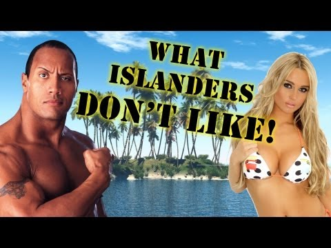 What Islanders Don't Like  | CB