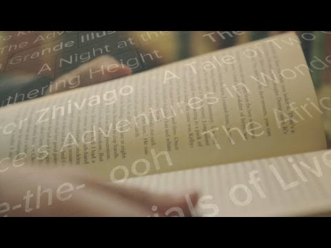 About Books - Episode 35   Bay TV Liverpool