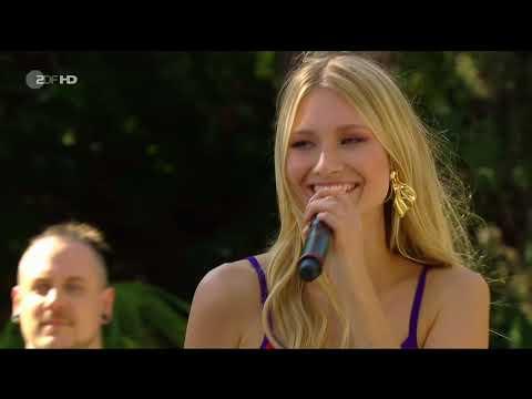 Glasperlenspiel - Geiles Leben - ZDF Fernsehgarten on tour 15.04
