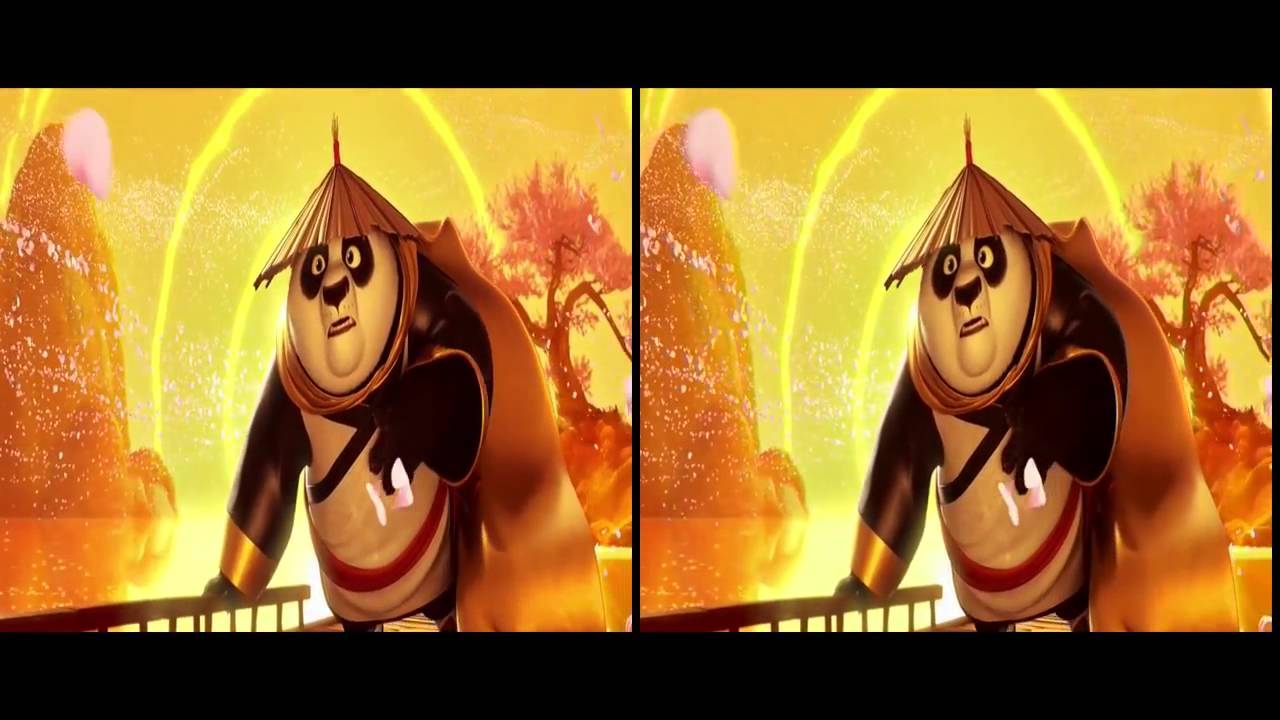 Kung-Fu Panda - Free Download