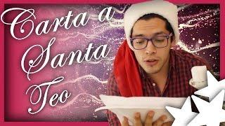 Gambar cover La Carta a Santa de Teo 2015   Pepe & Teo