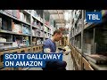 Amazon can 'overwhelm the competition with brute force'