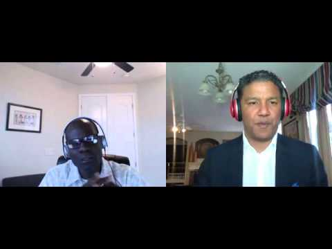Interview w/ Clifton Roberts, Humane Party Presidential Candidate